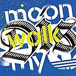 Dis- Moonwalk My Adidas - Single