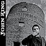 John King No One Left To Blame - Ep