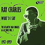Ray Burton Early Ray Charles, Vol. 3 (See See Rider 1949 - 1950)