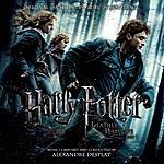 Alexandre Desplat Harry And Ginny