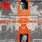 Gerhard Oppitz Wagner: Concert In Villa Wahnfried