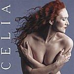 Celia Red Alabaster & Blue