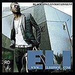 Eli Black Onyx - Ep