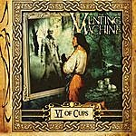 The Venting Machine Six Of Cups