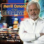 Merrill Osmond Merrill Osmond Sings Broadway