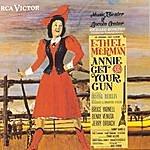 Musical Cast Recording Annie Get Your Gun