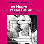 Francis Lai Un Homme Et Une Femme (A Man And A Woman) (Original Motion Picture Soundtrack)