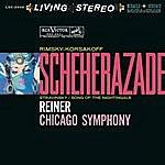 Fritz Reiner Rimsky-Korsakov: Schéhérazade, Op. 35 & Stravinsky: Le Chant Du Rossignol