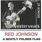 Red Johnson Yesteryears