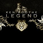 Ken Boothe Legend