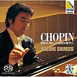 Frédéric Chopin Chopin : Preludes & Impromptus