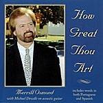 Merrill Osmond How Great Thou Art