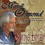 Merrill Osmond Swing Time