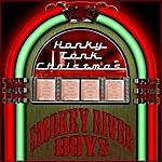 Smokey River Boys Honky Tonk Christmas