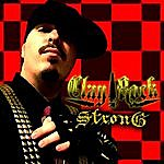 Clay Rock Strong