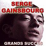 Serge Gainsbourg Grands Succès