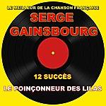 Serge Gainsbourg Le Meilleur De La Chanson Française - Le Poinçonneur Des Lilas