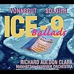 Kurt Vonnegut Ice-9 Ballads