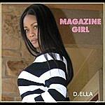 Della Magazine Girl