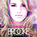 Brooke Love Not War