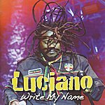 Luciano Write My Name