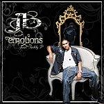 J.B. Emotions Feat. Teddy P - Single