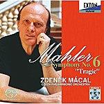 Czech Philharmonic Orchestra Mahler : Symphony No.6 ''tragic''