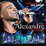 Alexandre Pires Erro Meu (Live)