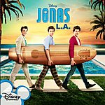 Jonas Brothers Jonas L.A.