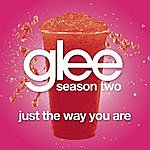 Cover Art: Just The Way You Are (Glee Cast Version)