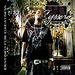 Cyssero Destined For Greatness (Double CD)
