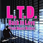 L.T.D. Back In Love (Funky House Remix)