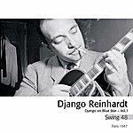 Django Reinhardt Django Blue Star, Vol.1 (Swing 48)
