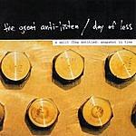Day Of Less Split CD