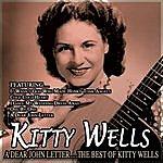 Kitty Wells A Dear John Letter….The Best Of Kitty Wells