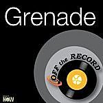 Off The Record Grenade