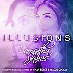 Samantha James Illusions