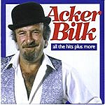 Acker Bilk Acker Bilk - All The Hits Plus More