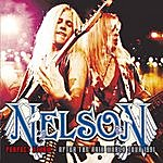 Nelson Perfect Storm - After The Rain World Tour 1991
