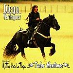 Diego Verdaguer Todos Mentimos (Banda Vers) - Single