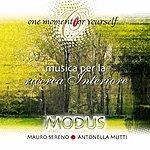 Mauro Sereno Modus - Musica Per La Ricerca Interiore