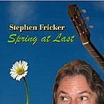 Stephen Fricker Spring At Last