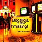 Bocafloja Missing (Feat. Favi)