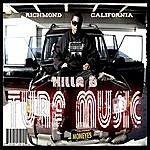 Killa B Turf Music