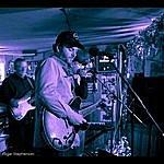 Davis Coen Basement With The Blue Light (Live)