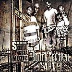 South Central Cartel I'm On My Gangsta - Single