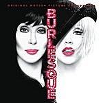 Cher Burlesque Original Motion Picture Soundtrack