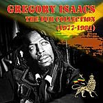 Gregory Isaacs Dub Collection - 1977-1981