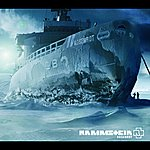 Rammstein Rosenrot (For Use In South America And Indonesia)