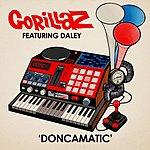 Gorillaz Doncamatic (Feat. Daley)